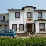 Pension Villa Wolkenlos